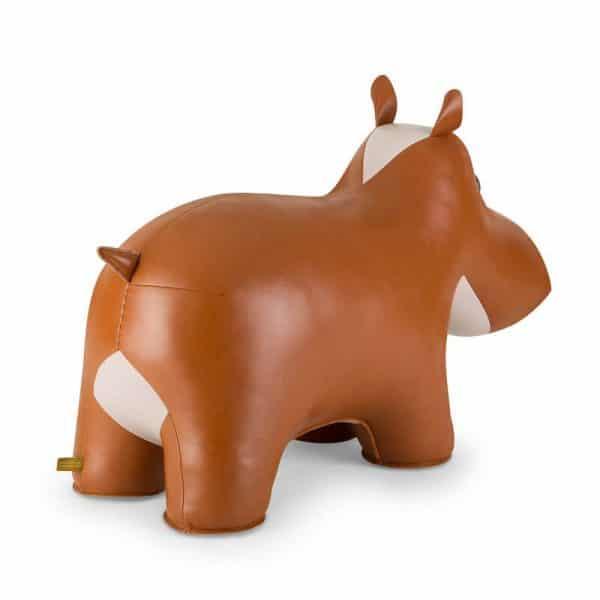 zuny hippo stool