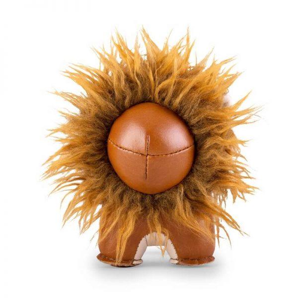 zuny lion lino