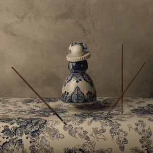Proud Mary Royal Delft