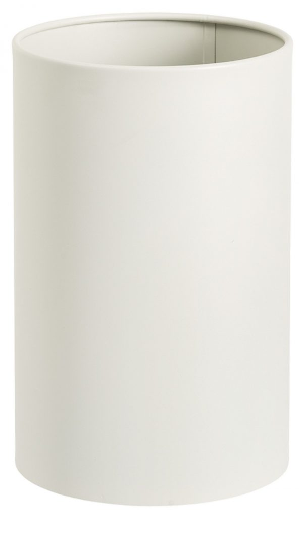 silo papierbak wit van esch