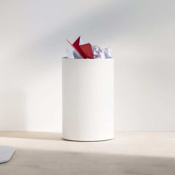 silo papierbak van esch