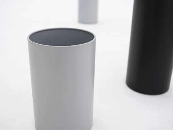 kleuren silo papierbak van esch