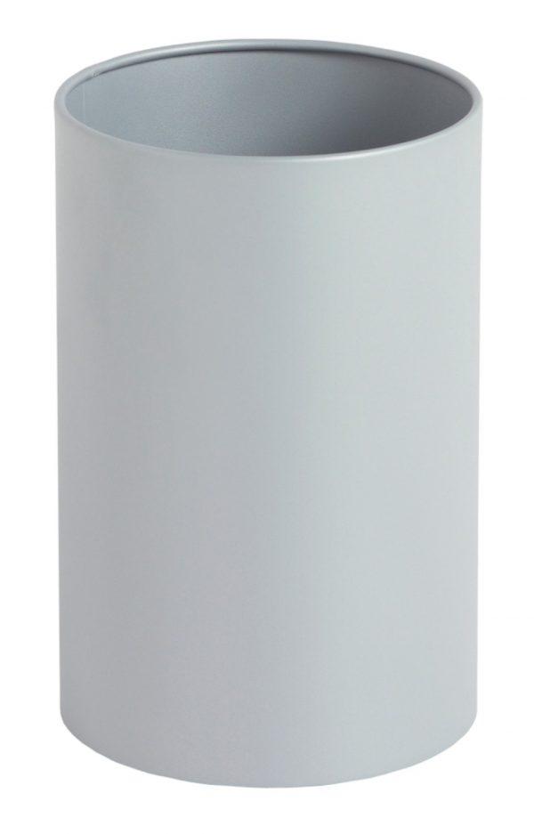 papierbak silo grijs-van esch