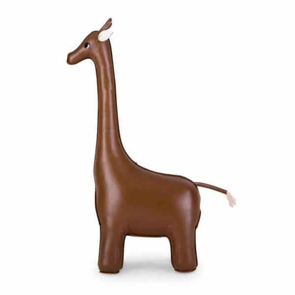 zuny deurstopper giraffe