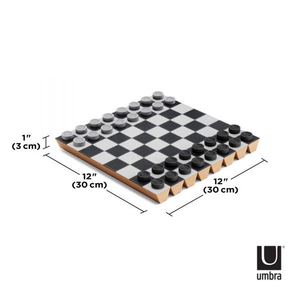 schaakset rolz umbra gadget