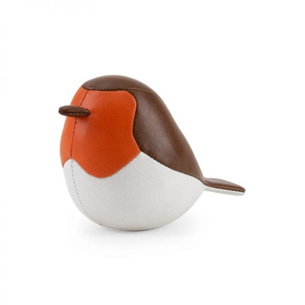 zuny vogel robin paperweight mini