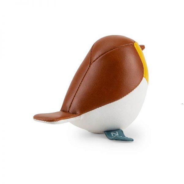 zuny paperweight mini robin vogel
