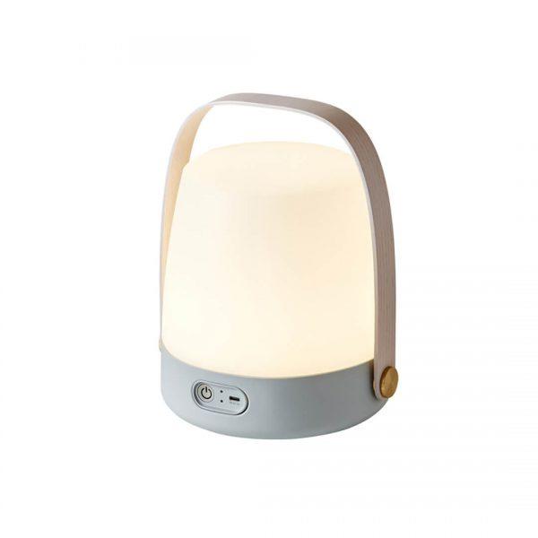 Kooduu Lite-up oplaadbare lamp buiten