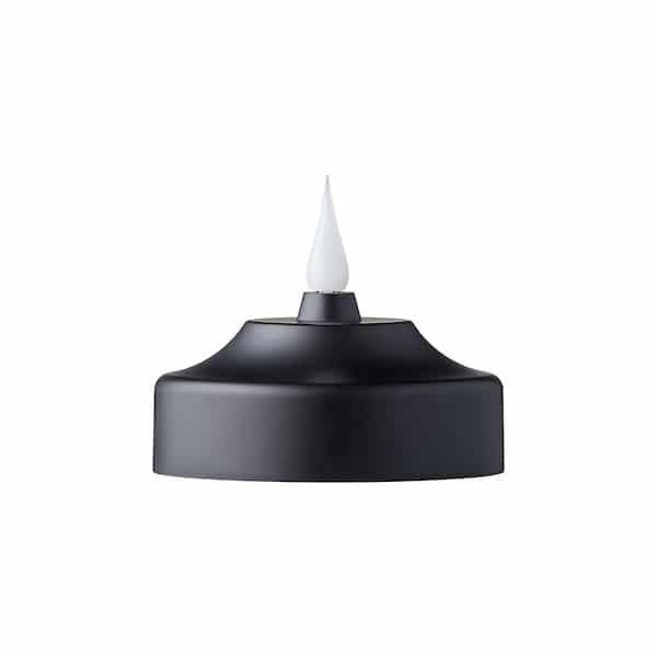 Shine LED kaars oplaadbaar Kooduu