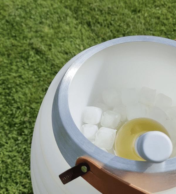 herbruikbare ijsblokjes Kooduu