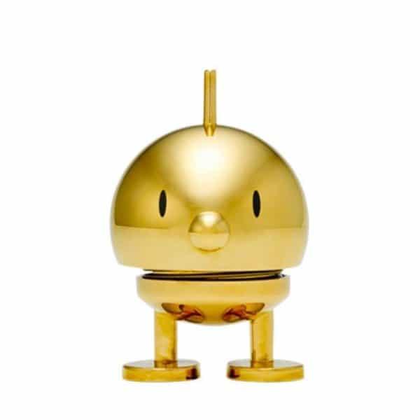 Hoptimist-Bumble goud Gold