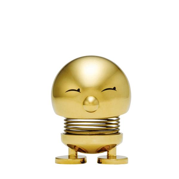 Hoptimist goud Bimble goud Gold